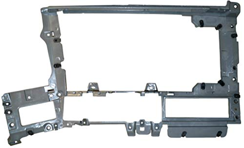 (RusAm International Dashboard Plastic Panel Frame for Freightliner Century and Columbia)