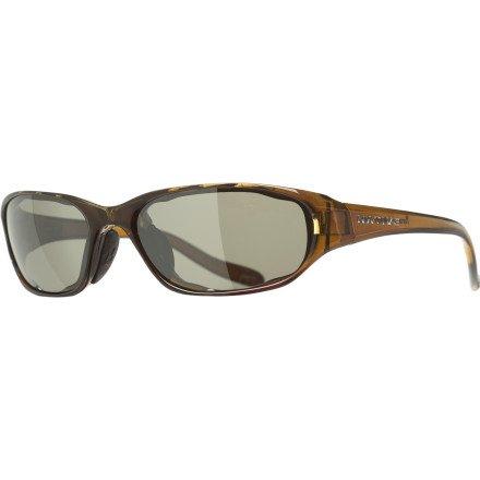 Native Eyewear Throttle Interchangeable Polarized Sunglasses Moss/Silver Reflex, One Size