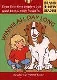 Winnie All Day Long, Leda Schubert, 0763607746