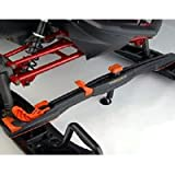 SUPER CLAMP II FRONT-by-BOWDRIKS-1000 SC-FRONT