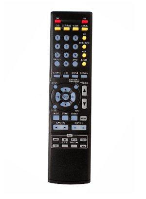 Replacement Remote Control Fit For RC-1115 for Denon RC-1120 AVR-1312 AVR-1311 AVR-1612 AVR-390 AVR-391 AV Receiver AllureEyes US LYSB01ID0BUR0-ELECTRNCS