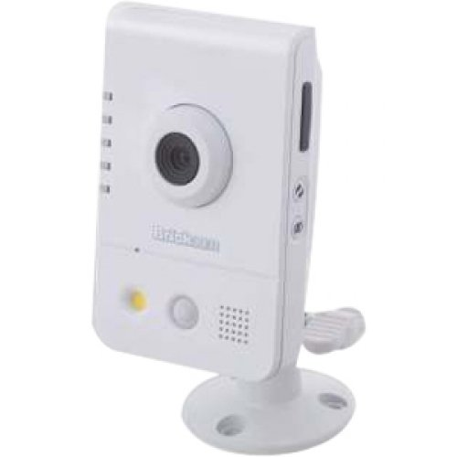 Brickcom Wireless Cube Network Camera (WCB-100AE-08)