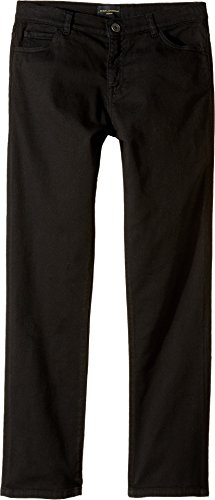 Dolce Gabbana Black Jeans (Dolce & Gabbana Kids Boy's Stretch Jeans (Big Kids) Black Jeans)