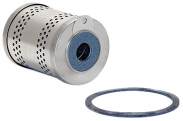 WIX Filters - 51514 Heavy Duty Cartridge Hydraulic Metal, Pack of 1