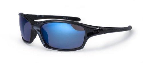 Lens Lunettes de Daytona Bleu Noir soleil Bloc UqW8aH0