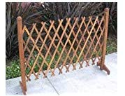 Garden Creations JB4710 Extendable Instant Fence (?wo ?ack)