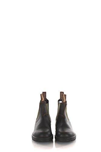 Blundstone Boots Adults' MORO Chelsea Unisex 510 TESTA DI Classic qqHpg