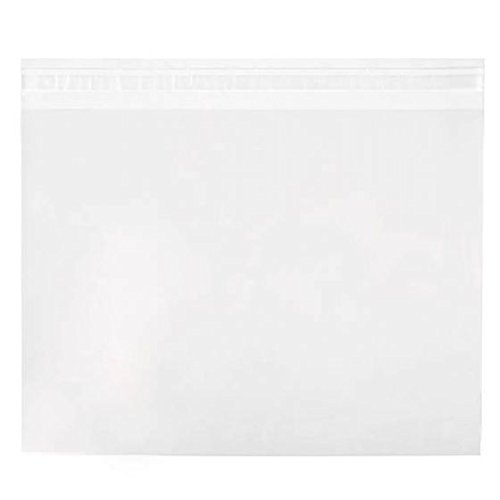 Crystal Clear Bags For Artwork - 2