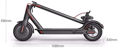 Patinete electrico Tucano Bikes: Amazon.es: Deportes y aire ...