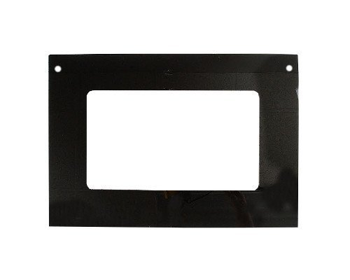GENUINE Frigidaire 318041210 Range/Stove/Oven Outer Door Glass ()
