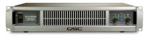 QSC PLX2502 Lightweight Power - Plx3602 Power Amplifier Stereo