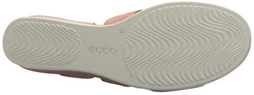 Bout Dust Escarpins Shape Rose Ouvert 1118 rose Femme Ecco BEq4wax5R
