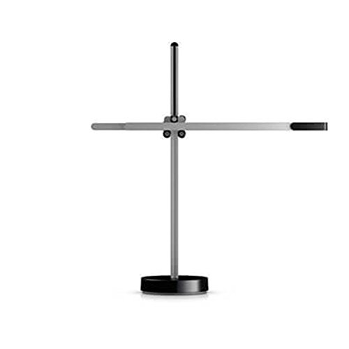 Jake Dyson Csys Desk Table Lamp Black/Silver - - Amazon.com