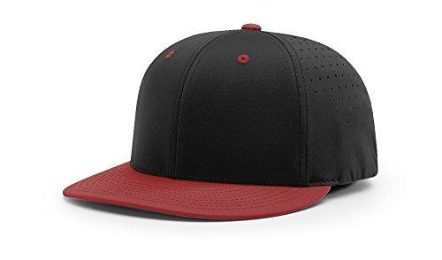 77770570f0f Richardson PTS30 LITE R-Flex PTS 30 FIT Baseball HAT Ball Cap at Amazon  Men s Clothing store