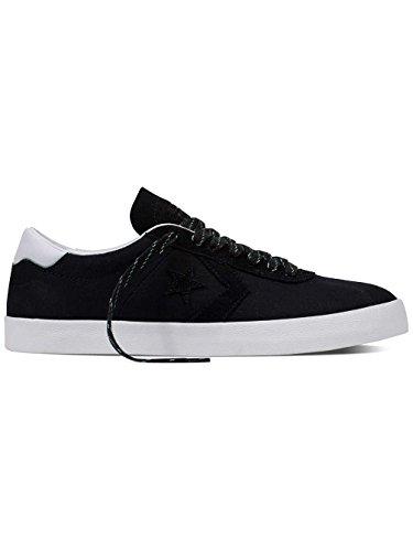 Sneaker da uomo BREAKPOINT PRO OX 155545C_8.5 - NERO / BIANCO / VERDE