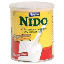 Goya Nido Instant Dry Whole Milk, 32 Ounce -- 12 per case.