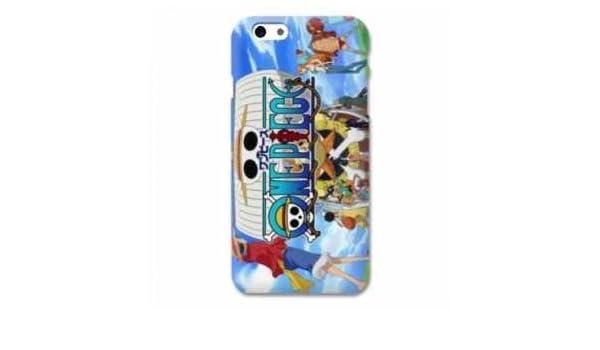 Amazon.com: Case Carcasa Iphone 6 / 6s Manga - One piece ...