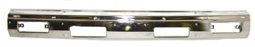 OE Replacement Nissan/Datsun Pathfinder/Pickup Front Bumper Face Bar (Partslink Number NI1002107)