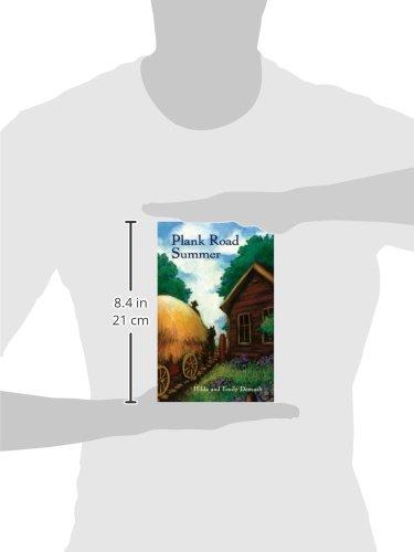 Plank Road Summer by Brand: Crickhollow Books