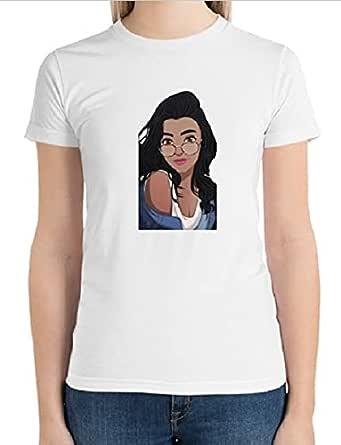 InkAndShirt T-shirt for Women - 2724776608533