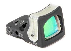 MOA Dual-Illuminated Amber Dot Sight (Moa Amber Dot)