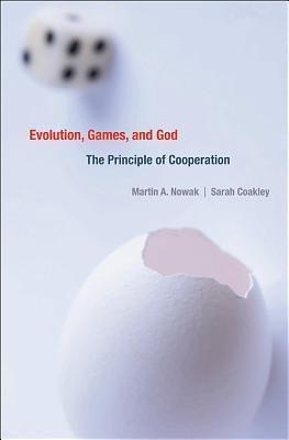 Download Evolution, Games, and God : The Principle of Cooperation(Hardback) - 2013 Edition pdf