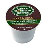 Green Mountain Coffee Kcup Xbold Sumtrn Rsrv