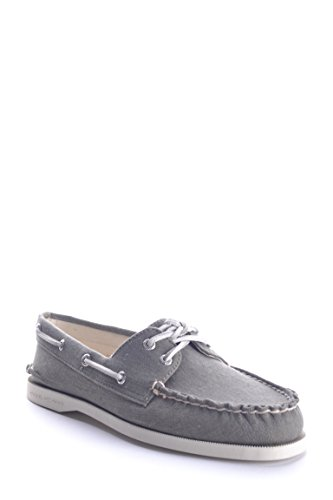 Sperry Mocassini Donna MCBI381001O Tessuto Verde