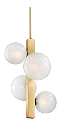 (4 Light Pendant)