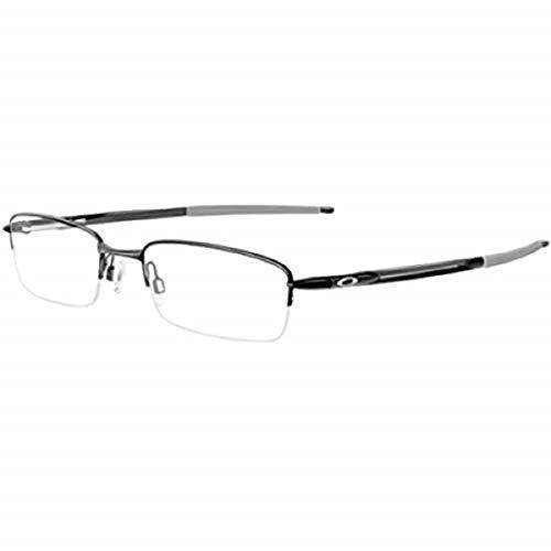 Oakley Rhinochaser Men's Active RX Prescription Frame - Satin Black/Size 52-18-143