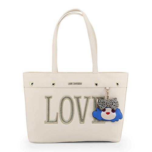 Love Moschino Women White...