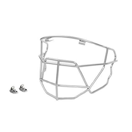 Under Armour casco de la masa de béisbol Faceguard (uabh ...