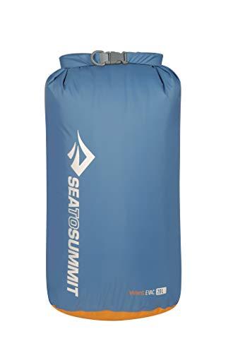 (Sea to Summit eVAC Dry Sack,Blue,20-Liter)