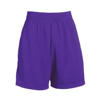 Girls' Cool Mesh Short