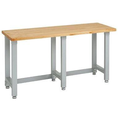 Seville Classics Heavy Duty Commercial Workbench UHD20206 ()