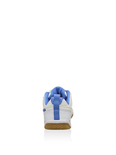 Nike Zapatillas Jr Lykin 11 PSV Blanco/Azul/Ciclamen EU 28 (US 11C)