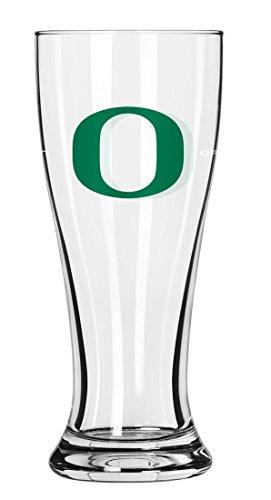 Boelter Brands NCAA Oregon Ducks 293583 Shot Glass, Team Color, One Size ()