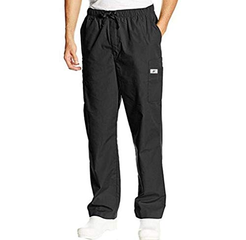Hombres Pantalones ADELINA Pantalones Pitillo para De Relajados De De Chándal Pantalones Pantalones Pantalones Mezclilla Playa Verano Fitness Boxeo Negro De Casuales Ropa Pantalones Pantalones De xnnzrwE
