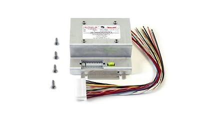amazon com whelen alphasl 200 watt remote siren automotive whelen edge 9000 wiring whelen alphasl 200 watt remote siren