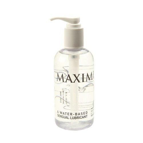 Maximus lubrifiant personnel 250 Ml. (Pack de 3)