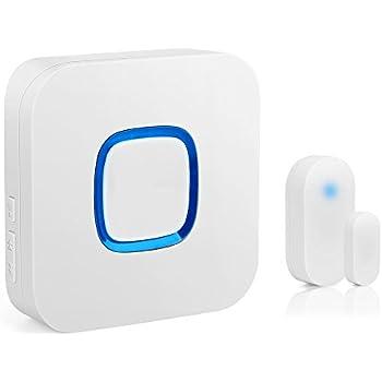 Wireless Door Open Chime Door Sensor Chime Door Window