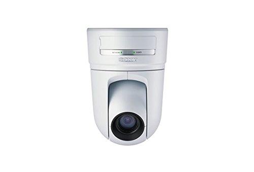 Sony SNC-RZ25N MPEG-4/JPEG Network Camera with PTZ Capability, 18x Zoom ()