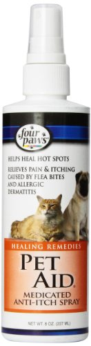Four Paws Pet Aid, 8oz