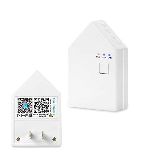 INDARUN Bluetooth Mesh Smart Bridge HaoDeng Smart