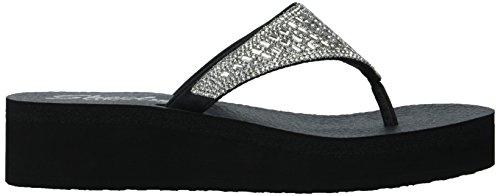 Skechers 31601 Vinyasa Tiger Squad - Black