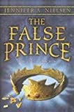 The False Prince, Jennifer A. Nielsen, 0545433479