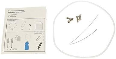 Reparatursatz Dichtring Dichtung Ring Bosch Siemens Neff Geschirrspüler 12005744