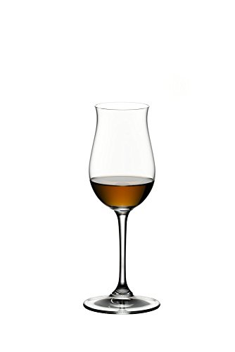 Riedel VINUM Cognac Glasses, Set of 2 (Personalized Margarita Glasses)