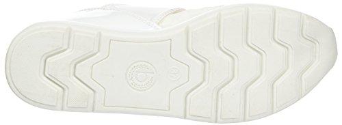 Sneakers Bugatti Ladies J94646n6 Bianco (bianco 200)