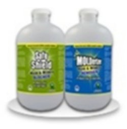 Organic Mold and Mildew Kit 2-5 Gallons Per Case